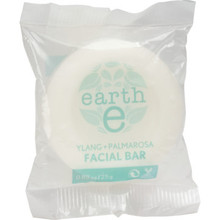 Earth E Face Soap .88 Oz Case Of 250