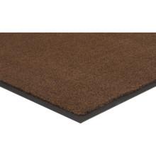 3 x 5' Indoor Floor Mat Walnut