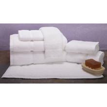 Sovereign Hand Towel Dobby 16x30 4 Lbs/Dozen White Case Of 24