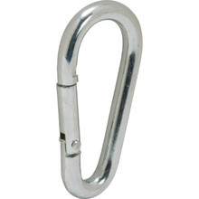 2-3/8 Steel Interlocking Snap 2/Pk