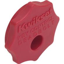 Kwikset Key Control Deadbolt Rotation Tool
