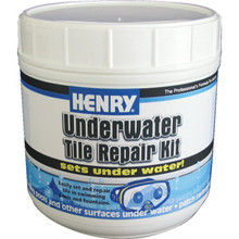 Henry 1 Pound Under Water Tile Repair