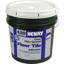Henry 4 Gallon Tile Adhesive