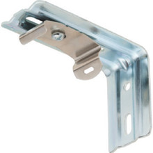 Vertical Blind Steel Bracket