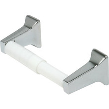 Chrome Toilet Paper Dispenser Concealed Mount