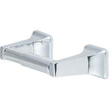 Franklin Brass Chrome Toilet Paper Holder Concealed Mount