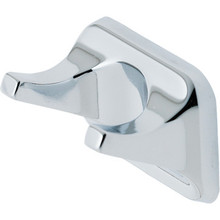 Franklin Brass Double Chrome Robe Hook