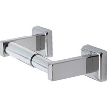 Franklin Brass Stainless Steel Toilet Paper Holder Concealed Mount