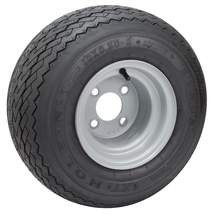 Club Car Precedent Utility Vehicle Tire And Wheel Assembly
