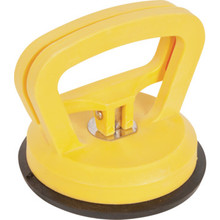 QEP Model 7500Q, 4-7/8 in. Suction Cup for Handling Large Non-Porous Tile