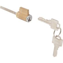 Sliding Glass Door Key Cylinder