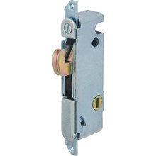 WandF Vertical Sliding Glass Door Latch