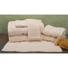 Brentwood Hand Towel Dobby 16x30 4.5 Lbs/Dozen Ecru Case Of 24