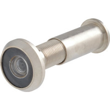 180 Diameter Door Viewer Satin Nickel Package of 2