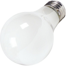A Bulb Philips 75W A21 Frost Coated
