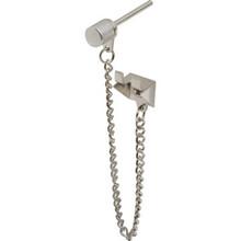 Steel Sliding Window Security Pin, Package of 2