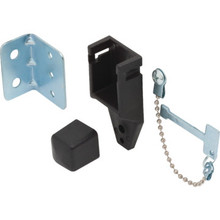 Security Bar Mounting Hardware, Package of 2