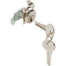 Offset Cam C8710, 5-Pin NA14 Keyway Mailbox Lock