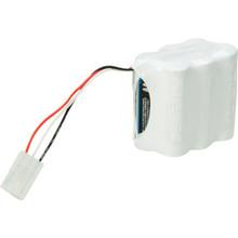 Ilco Style Lock Alkaline Battery Pack
