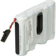 Saflok Style B Lock Alkaline Battery Pack