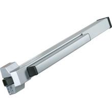Von Duprin 22 Series 3' Rim Exit Device Aluminum