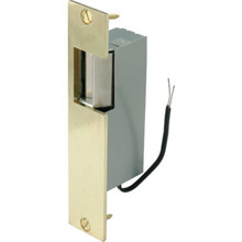 Remote Control Door Opener Polished Brass