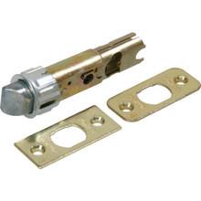 Kwikset 6-Way Latch Combination Brass