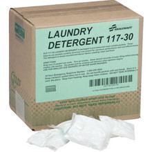 Laundry Detergent Package Of 100