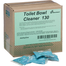 Toilet Bowl Cleaner Package Of 100