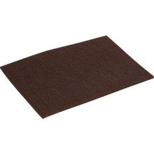 Abrasive Nylon Scrubbing Pad Package Of 20