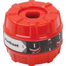 SmartKey Cylinder Reset Cradle