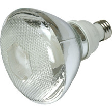 Integrated Compact Fluorescent Bulb TCP 23W 2700K PAR38, Wet Location Listed