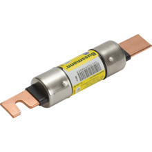 100 Amp 250 Volt Time Delay Fuse - RK1 Class