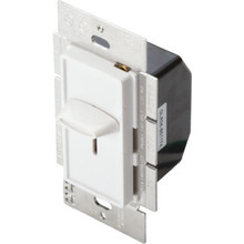 1.5 Amp Fan and Fixture Dimmer, White