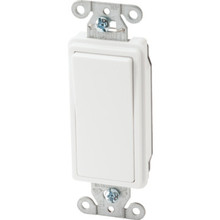 15 Amp Decora Rocker Switch