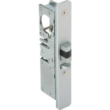 Mortise Deadlatch Aluminum