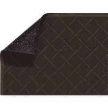 3 x 5' Indoor Floor Mat Chestnut Brown Andersen Enviro Plus Diamondweave