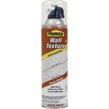 20 Oz Homax Splatter And Knockdown Wall Texture - Water-Based