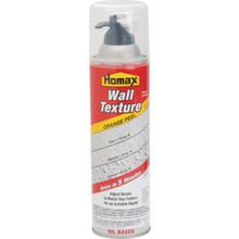 20 Oz Homax Orange Peel Wall Texture - Oil-Based