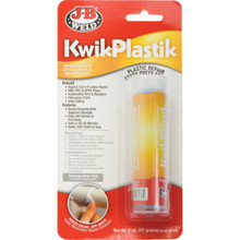 JB Weld Kwikplastic Epoxy Putty