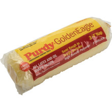 """3/4"""" Nap 9"""" Purdy Golden Eagle Paint Roller Cover"""