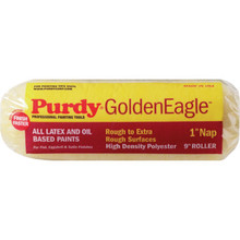 "1"" Nap 9"" Purdy Golden Eagle Paint Roller Cover"