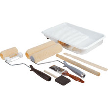 11 Piece Paint Accessory Kit