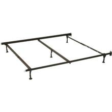 Mantua Insta-Lock Twin/Full/Queen Bed Frame