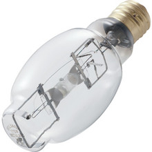 Metal Halide Bulb Philips 1000W Mogul Base Clear BT37