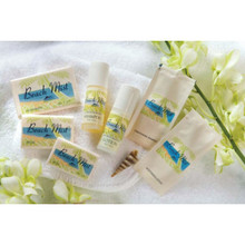 Beach Mist Deodorant Bath Soap 1-1/2 Size Case Of 500