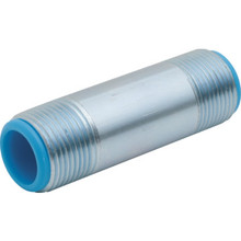 "3/8"" X 3"" Galvanized Nipple"