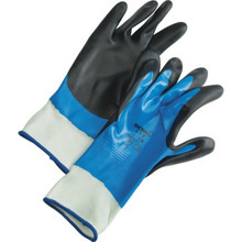 SHOWA Foam Grip 377 Gloves - Large