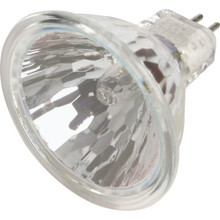 Halogen Bulb Philips 50W MR16 FL36 with Lens