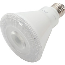 LED Bulb TCP 12W PAR30 (75W Equivalent) 3000K NFL25 Dimmable